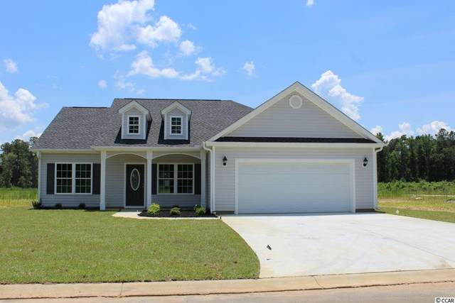 569 Whiddy Loop, Conway, SC 29526 (MLS #2009601) :: James W. Smith Real Estate Co.