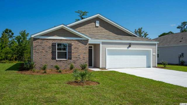 272 Legends Village Loop, Myrtle Beach, SC 29579 (MLS #2009704) :: The Greg Sisson Team with RE/MAX First Choice