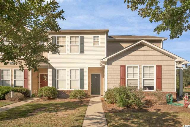 348 Kiskadee Loop E, Conway, SC 29526 (MLS #2009778) :: The Litchfield Company