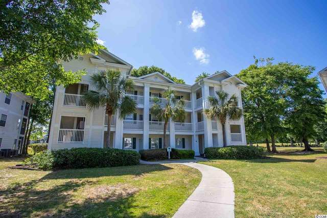529 White River Dr. 19H, Myrtle Beach, SC 29579 (MLS #2009798) :: Jerry Pinkas Real Estate Experts, Inc
