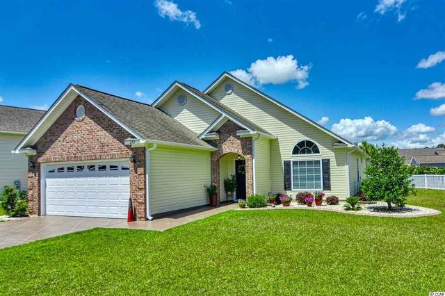 293 Southern Breezes Circle, Murrells Inlet, SC 29576 (MLS #2009965) :: James W. Smith Real Estate Co.