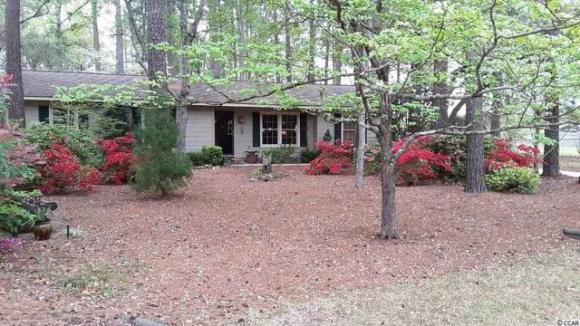 2913 South Island Rd., Georgetown, SC 29440 (MLS #2010058) :: The Trembley Group | Keller Williams