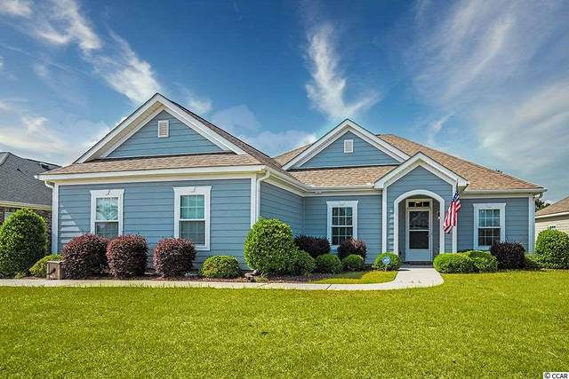 229 Deep Blue Dr., Myrtle Beach, SC 29579 (MLS #2010070) :: Jerry Pinkas Real Estate Experts, Inc