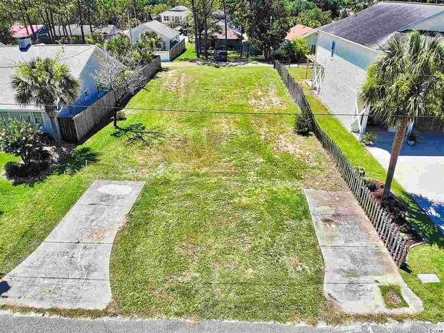 1417 Edge Dr., North Myrtle Beach, SC 29582 (MLS #2010097) :: Grand Strand Homes & Land Realty
