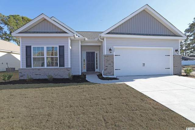 391 Rycola Circle, Surfside Beach, SC 29575 (MLS #2010299) :: Berkshire Hathaway HomeServices Myrtle Beach Real Estate