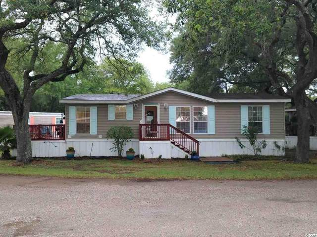 310 Clam Shell Circle, Murrells Inlet, SC 29576 (MLS #2010370) :: Grand Strand Homes & Land Realty