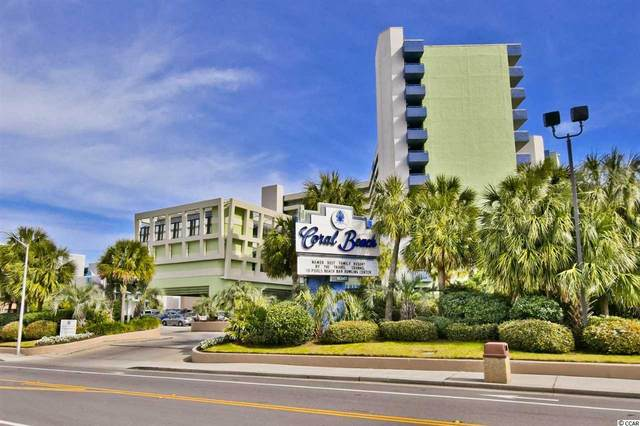 1105 S Ocean Blvd. #1226, Myrtle Beach, SC 29577 (MLS #2010397) :: The Greg Sisson Team with RE/MAX First Choice