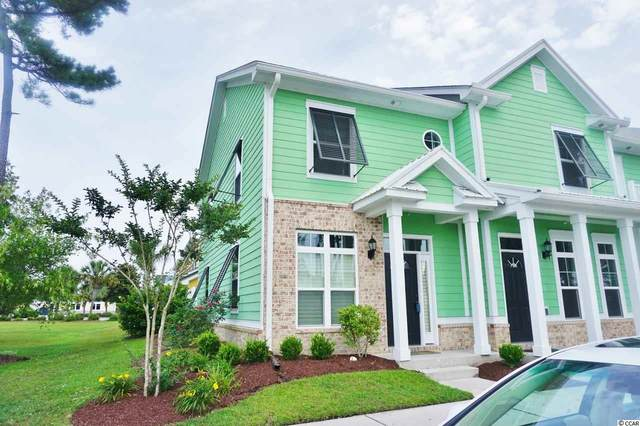 788 Gabreski Ln. B-1, Myrtle Beach, SC 29577 (MLS #2010407) :: Sloan Realty Group