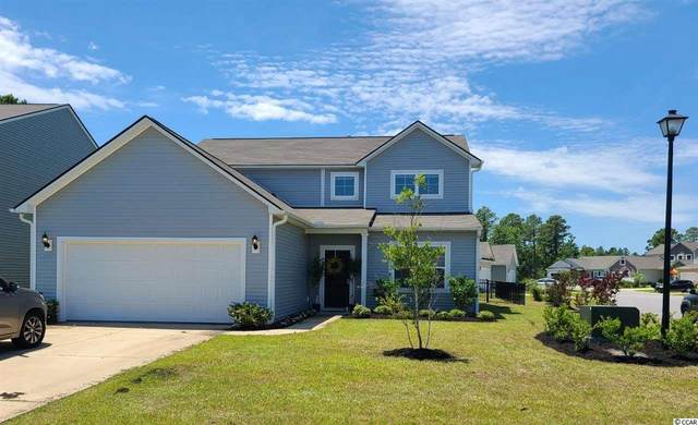 3800 Tyford Ct., Myrtle Beach, SC 29579 (MLS #2010415) :: Right Find Homes