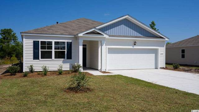 280 Legends Village Loop, Myrtle Beach, SC 29579 (MLS #2010504) :: The Greg Sisson Team with RE/MAX First Choice