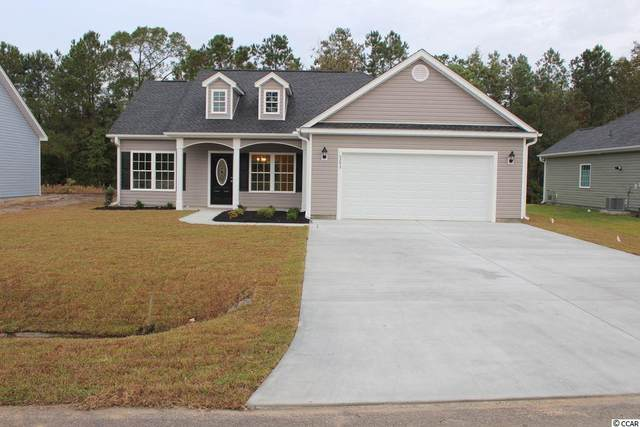 5243 Huston Rd., Conway, SC 29526 (MLS #2010517) :: The Hoffman Group
