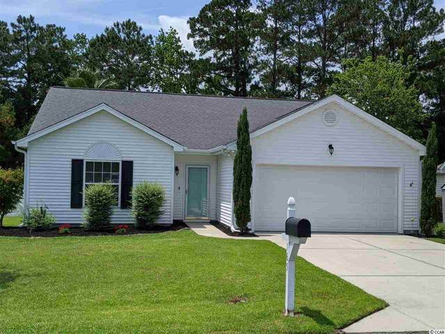 165 Osprey Cove Loop, Myrtle Beach, SC 29588 (MLS #2010520) :: Jerry Pinkas Real Estate Experts, Inc