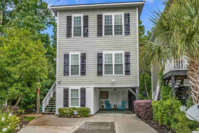 49 Fish Shack Alley, Murrells Inlet, SC 29576 (MLS #2010586) :: Coastal Tides Realty