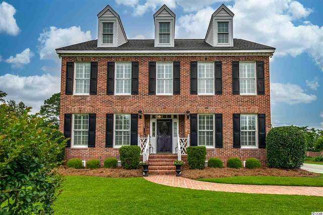 714 Sweetbriar Ln., Conway, SC 29526 (MLS #2010673) :: James W. Smith Real Estate Co.