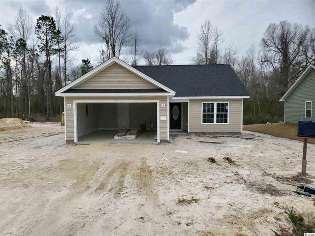 4130 Rockwood Dr., Conway, SC 29526 (MLS #2010708) :: The Trembley Group | Keller Williams