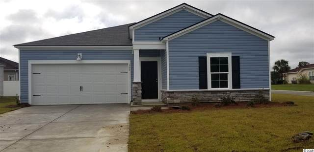 300 Hidden Cove Dr., Little River, SC 29566 (MLS #2010720) :: Jerry Pinkas Real Estate Experts, Inc