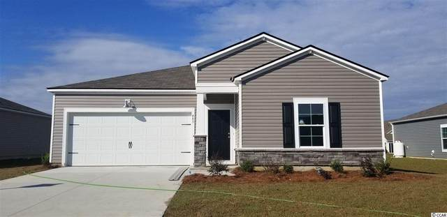 483 Aviary Ln., Little River, SC 29566 (MLS #2010721) :: James W. Smith Real Estate Co.