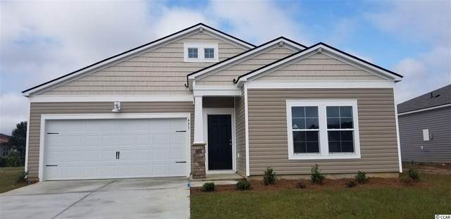 491 Aviary Ln., Little River, SC 29566 (MLS #2010723) :: Jerry Pinkas Real Estate Experts, Inc