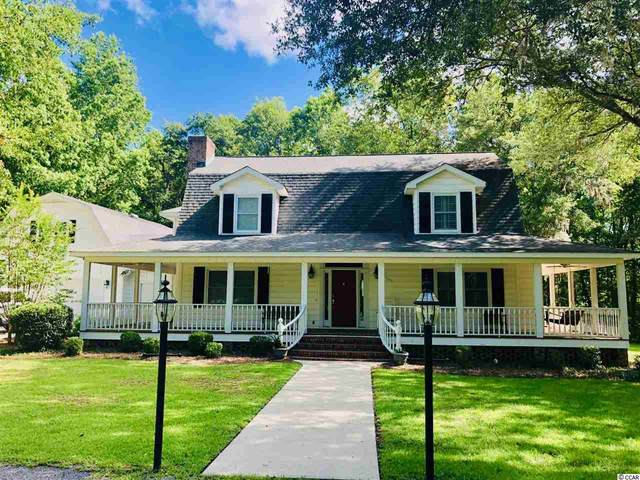 965 Second Ave., Georgetown, SC 29440 (MLS #2010968) :: Hawkeye Realty