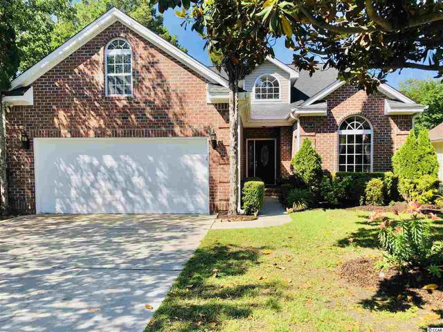 2137 N Berwick Dr., Myrtle Beach, SC 29575 (MLS #2010996) :: The Greg Sisson Team with RE/MAX First Choice