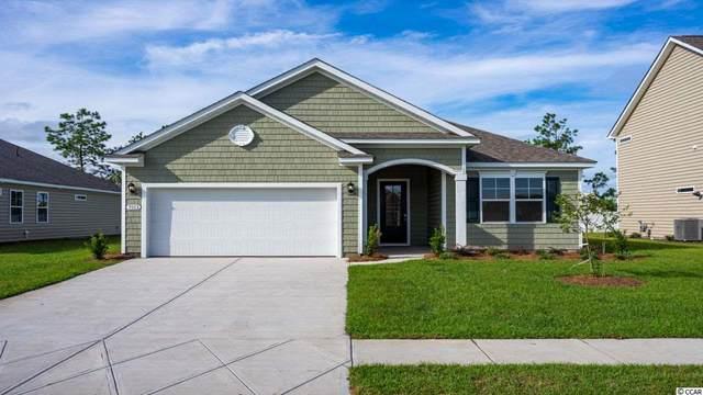 5018 Oat Fields Drive, Myrtle Beach, SC 29588 (MLS #2011049) :: Garden City Realty, Inc.