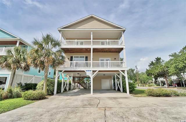 133 Woodland Dr., Garden City Beach, SC 29576 (MLS #2011164) :: The Trembley Group | Keller Williams