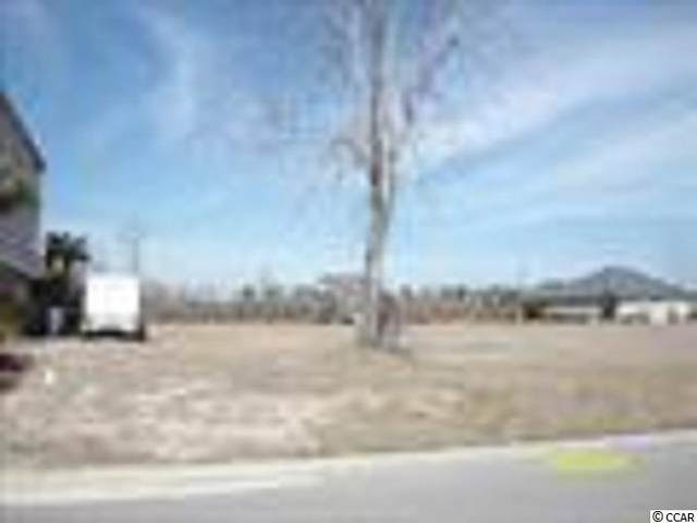 821 Waterton Ave., Myrtle Beach, SC 29579 (MLS #2011194) :: Coldwell Banker Sea Coast Advantage