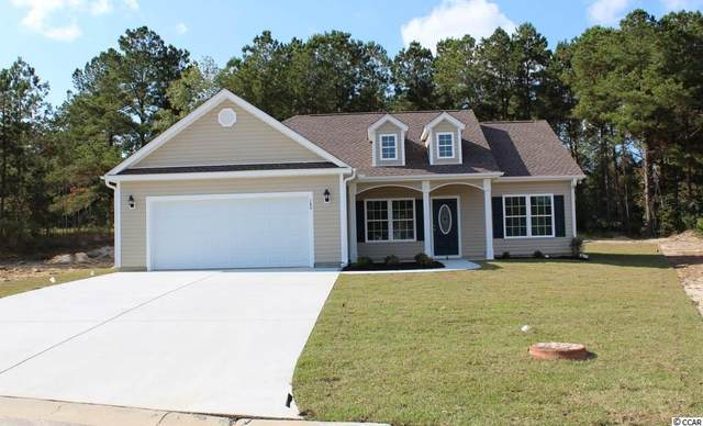 180 Baylee Circle, Aynor, SC 29544 (MLS #2011334) :: Garden City Realty, Inc.