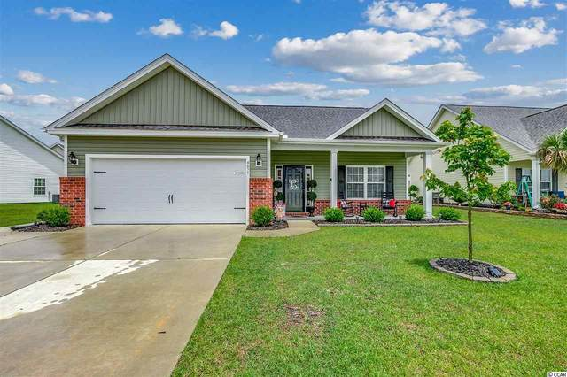 4055 Woodcliffe Dr., Conway, SC 29526 (MLS #2011437) :: The Trembley Group | Keller Williams