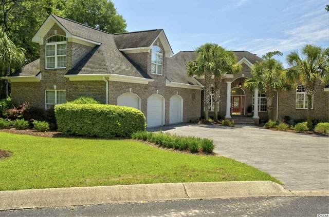 2248 Big Landing Dr., Little River, SC 29566 (MLS #2011456) :: Coastal Tides Realty