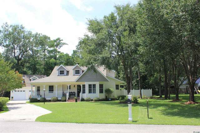 620 Merrywood Rd., Conway, SC 29526 (MLS #2011492) :: Jerry Pinkas Real Estate Experts, Inc