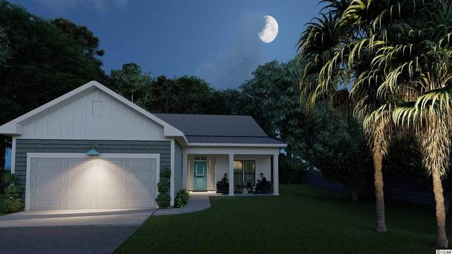 TBD Whitton St., Georgetown, SC 29440 (MLS #2011682) :: Grand Strand Homes & Land Realty