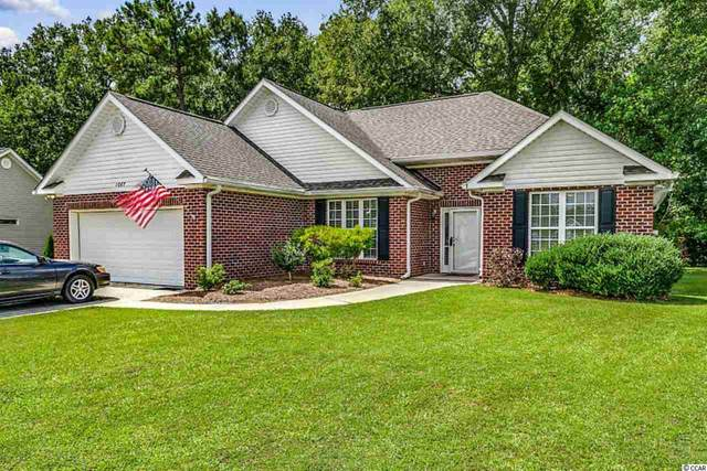 1067 Rosehaven Dr., Conway, SC 29527 (MLS #2011777) :: James W. Smith Real Estate Co.
