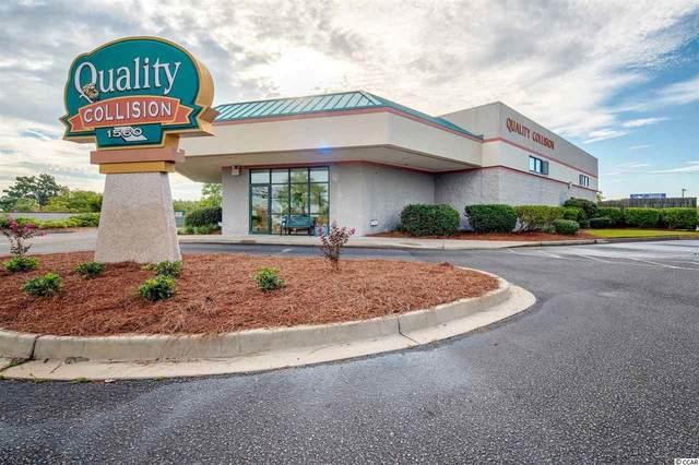 1560 Highway 501, Myrtle Beach, SC 29577 (MLS #2011785) :: Hawkeye Realty