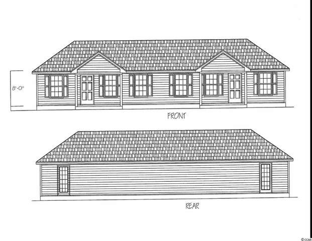 22 units Northside Ave., Marion, SC 29571 (MLS #2011929) :: Grand Strand Homes & Land Realty