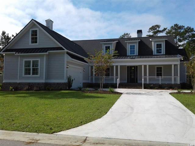 608 Whispering Pine Ct., Murrells Inlet, SC 29576 (MLS #2011968) :: Right Find Homes