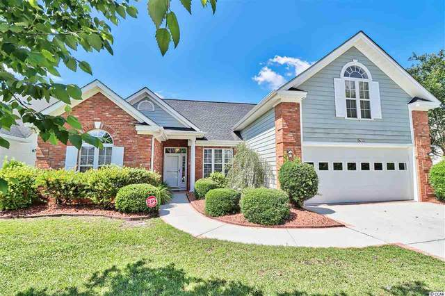 709 Helms Way, Conway, SC 29526 (MLS #2012030) :: Jerry Pinkas Real Estate Experts, Inc
