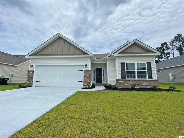 379 Rycola Circle, Surfside Beach, SC 29575 (MLS #2012154) :: Jerry Pinkas Real Estate Experts, Inc