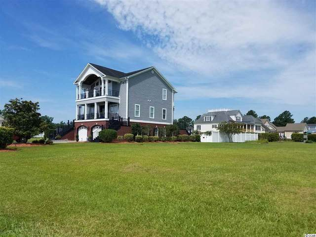 217 Wahee Pl., Conway, SC 29527 (MLS #2012157) :: Grand Strand Homes & Land Realty