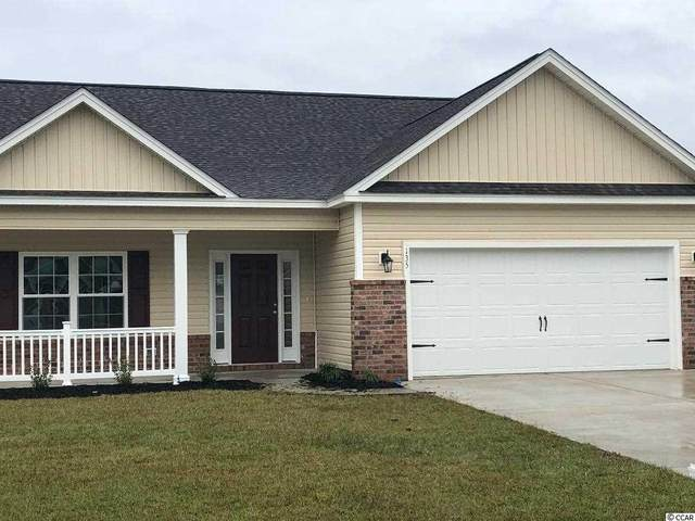 TBD Palm Terrace Loop, Conway, SC 29526 (MLS #2012168) :: The Hoffman Group