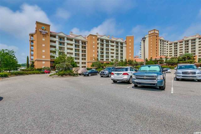 8121 Amalfi Pl. 4-501, Myrtle Beach, SC 29572 (MLS #2012174) :: The Trembley Group | Keller Williams