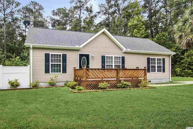 2192 Bell Rd., Longs, SC 29568 (MLS #2012183) :: The Greg Sisson Team with RE/MAX First Choice