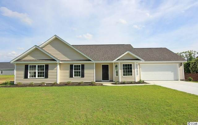 1009 Donald St., Conway, SC 29527 (MLS #2012233) :: Hawkeye Realty