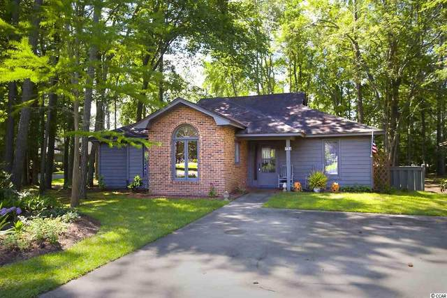 117 Myrtle Trace Dr., Conway, SC 29526 (MLS #2012250) :: Coldwell Banker Sea Coast Advantage