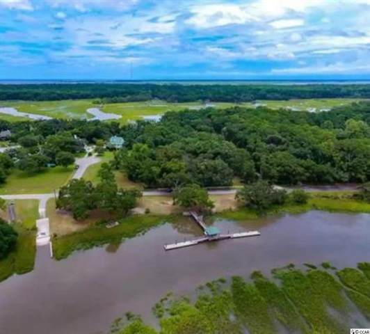 1 Village Creek Landing, St. Helena Island, SC 29920 (MLS #2012330) :: Coastal Tides Realty