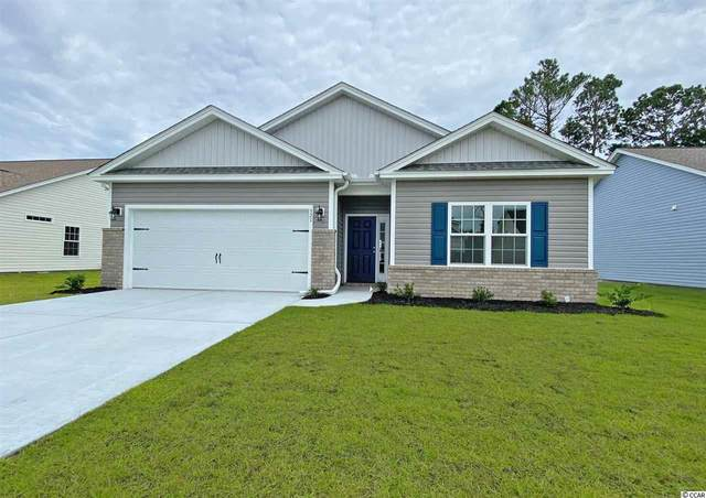 387 Rycola Circle, Surfside Beach, SC 29575 (MLS #2012342) :: Jerry Pinkas Real Estate Experts, Inc