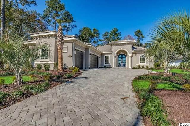 2016 Teramo Dr., Myrtle Beach, SC 29579 (MLS #2012356) :: The Litchfield Company