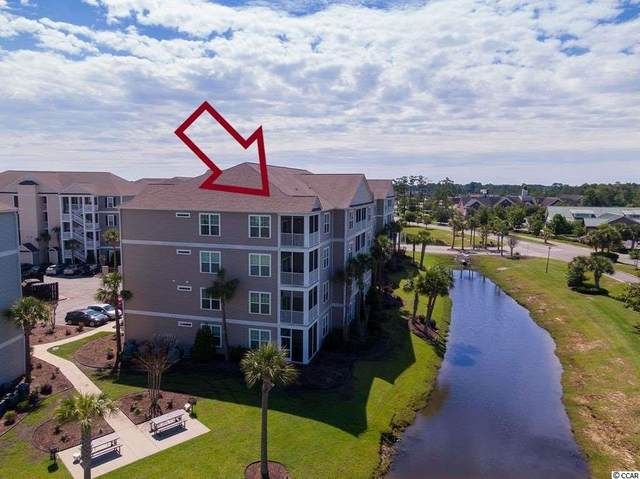 109 Ella Kinley Circle #405, Myrtle Beach, SC 29588 (MLS #2012417) :: James W. Smith Real Estate Co.