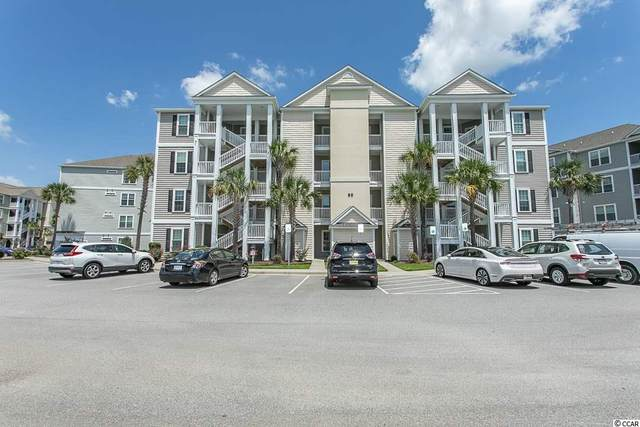 90 Ella Kinley Circle #204, Myrtle Beach, SC 29588 (MLS #2012632) :: Coldwell Banker Sea Coast Advantage