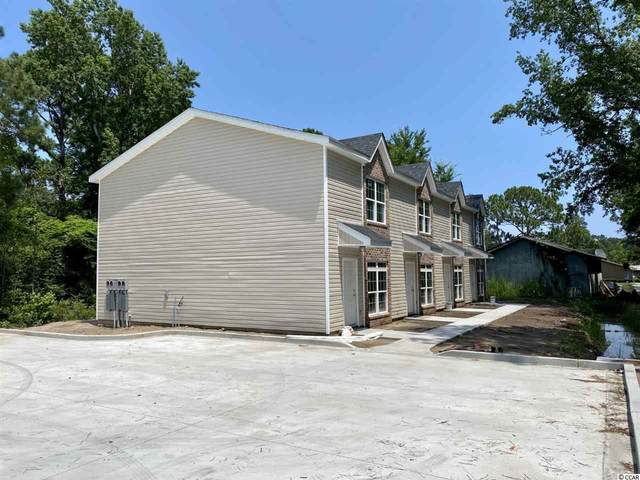 1100 Cherokee St., Myrtle Beach, SC 29577 (MLS #2012687) :: James W. Smith Real Estate Co.